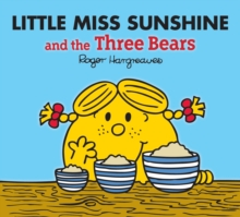 Little Miss Sunshine and the Three Bears, Paperback Book