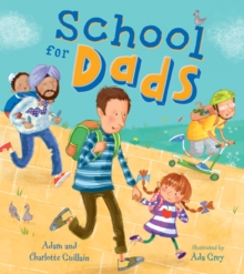 School for Dads, Paperback Book