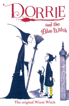 Dorrie and the Blue Witch, Hardback Book