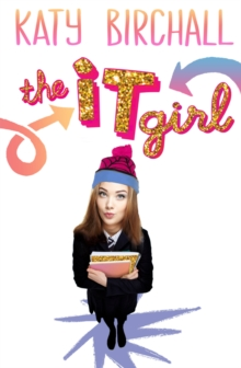 The It Girl: Superstar Geek, Paperback