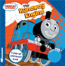Thomas & Friends: The Runaway Engine Sound Book, Novelty book