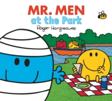 Mr Men at the Park, Paperback