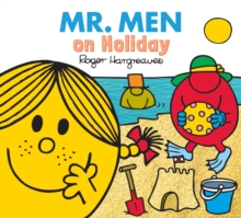 Mr Men on Holiday, Paperback