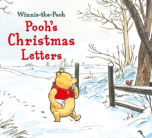 Winnie-the-Pooh: Pooh's Christmas Letters, Paperback