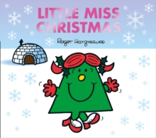 Little Miss Christmas, Paperback
