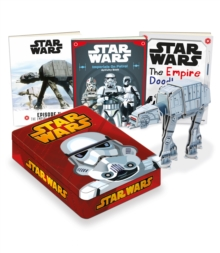 Star Wars Empire Tin, Multiple copy pack