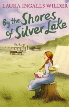 By the Shores of Silver Lake, Paperback
