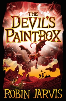 The Devil's Paintbox, Paperback Book