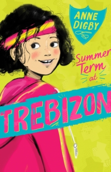 Summer Term at Trebizon, Paperback