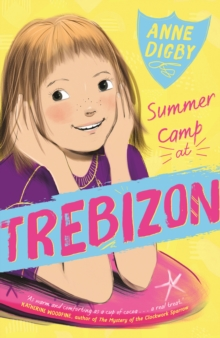 Summer Camp at Trebizon, Paperback