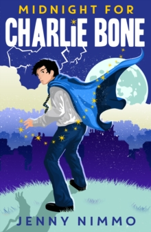 Midnight for Charlie Bone, Paperback