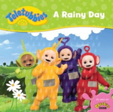 Teletubbies: A Rainy Day, Board book