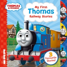 Thomas & Friends: My First Thomas Railway Stories, Novelty book