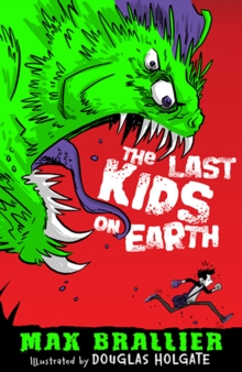 The Last Kids on Earth, Paperback