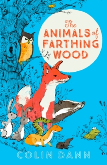 The Animals of Farthing Wood, Paperback