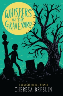 Whispers in the Graveyard, Paperback