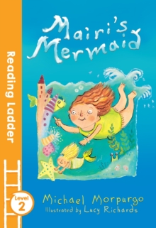Mairi's Mermaid, Paperback