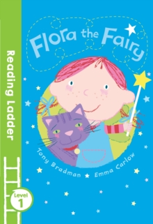 Flora the Fairy, Paperback