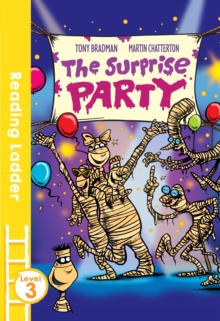 The Surprise Party, Paperback