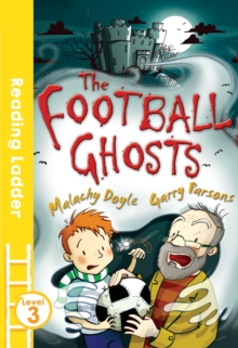 The Football Ghosts, Paperback