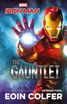 Marvel Iron Man: The Gauntlet, Paperback Book