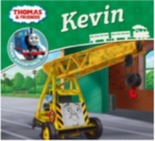 Thomas & Friends: Kevin, Paperback
