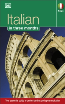 Hugo in Three Months: Italian : Your Essential Guide to Understanding and Speaking Italian, Paperback