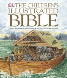 The Children's Illustrated Bible, Hardback