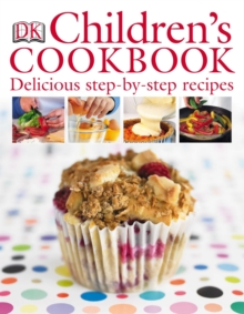 Children's Cookbook, Hardback