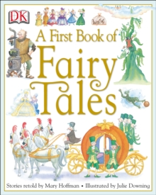 A First Book of Fairy Tales, Hardback