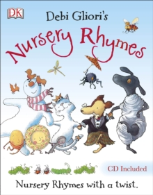 Nursery Rhymes, Mixed media product
