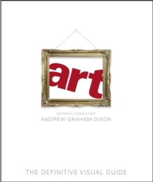 Art : The Definitive Visual Guide, Hardback