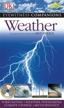 Weather, Paperback Book