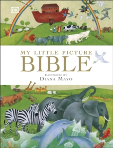 My Little Picture Bible, Hardback