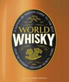 World Whisky, Hardback