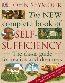 The New Complete Book of Self-Sufficiency, Hardback