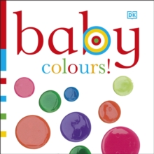 Baby Colours, Board book