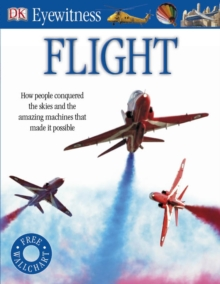 Flight, Paperback Book