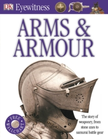 Arms and Armour, Paperback Book