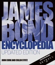 James Bond Encyclopedia, Hardback