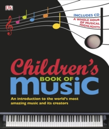 Children's Book of Music, Hardback
