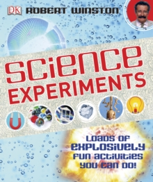 Science Experiments, Hardback