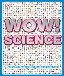 Wow! Science, Hardback
