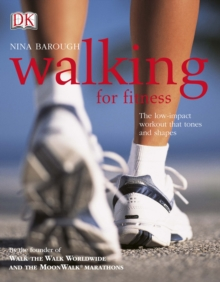 Walking for Fitness, Paperback Book