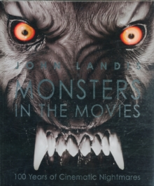 Monsters in the Movies, Hardback