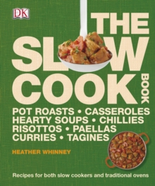 The Slow Cook Book, Hardback