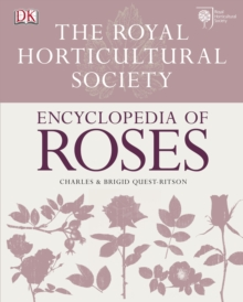 RHS Encyclopedia of Roses, Hardback