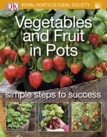Vegetables and Fruit in Pots, Paperback Book