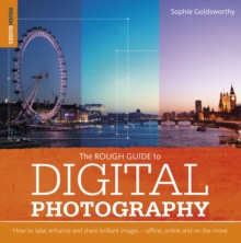The Rough Guide to Digital Photography, Paperback