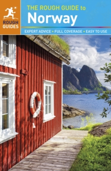 The Rough Guide to Norway, Paperback